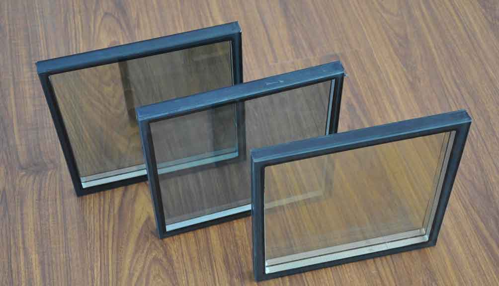 What is double glazing (Insulating glass)?